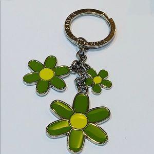 💐5/25 Tommy Hilfiger flower key chain 2 bonus